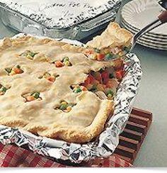 Chicken Pot Pie (2)