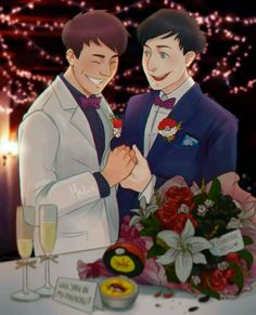 """""""Phil, this is awesome and everything, but... Why? What's the occasion? I haven't forgotten our anniversary, right?"""" I can't believe Phil had done all this. It was just so... Romantic. (Romantic Phan, be phil?(he hadn't proposed yet))"""