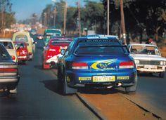 Born Again Sinner Subaru Wrc, Subaru Rally, Rally Car, Jdm Wallpaper, Tuner Cars, African Safari, Impreza, Racing, Pure Products