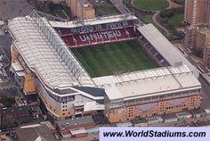 Boleyn Ground / Upton Park (West Ham United)