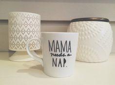 mama needs a nap coffee mug. funny mug. birthday gift coffee mug. mommy mug. mug for her. mug for mom. on Etsy, $20.09 AUD