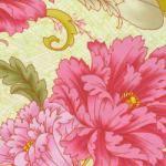 This Savannah floral fabric is sooooo very pretty.