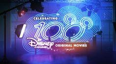 Disney Channel celebrates 100th DCOM with four-day movie marathon