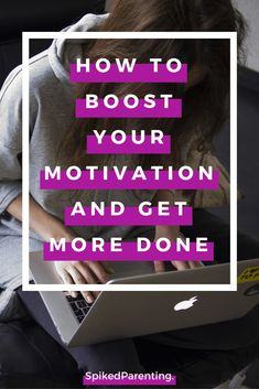 Struggle to stay focused? Need some motivation? Then check out these incredibly easy tips to get focused and motivated and start getting more done today! Time Management Techniques, Time Management Tips, Intrinsic Motivation, Job Interview Questions, Employee Engagement, Starting Your Own Business, Stay Focused, Getting Things Done, How To Start A Blog