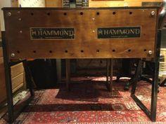 Transportable Hammond M3 in Baden-Württemberg - Deilingen | Musikinstrumente und Zubehör gebraucht kaufen | eBay Kleinanzeigen