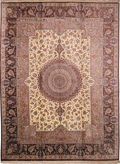 Hand Knotted Rugs, Woven Rug, Tabriz Rug, Oriental Rugs, Magic Carpet, Persian Rug, Kilim Rugs, Rugs On Carpet, Textiles