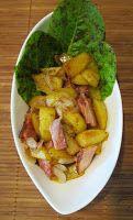 Otaku Family: Japanese-style German Potatoes