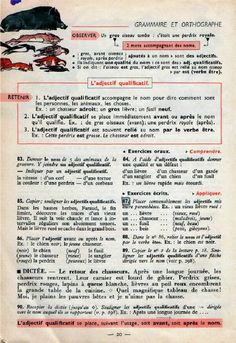 Langue Française Le nouveau livre unique de français 02 CE1 CE2 CM1 CM2