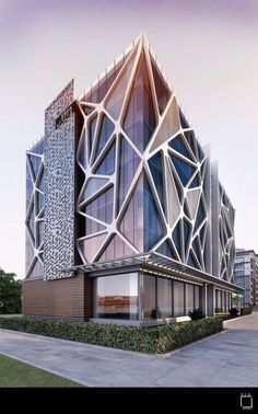 Adorable Modern Architecture Building Ideas 14