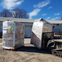 Been a busy week. Our early order arrived and we are busy getting the shop ready for a great season. If you need treatments or accessories give us a shout we have it in stock even if we are not open yet. You can always order from our online store shopneptunes.com We will update with this season's open dates and times shortly. Enjoy the beautiful day. #omahaponds  Neptune's Water Gardens is the premier water feature design and installation company in the #Omaha Metro area. Our naturally…