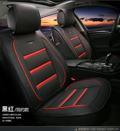 71.28$  Buy here - http://ali669.worldwells.pw/go.php?t=32654707427 - New 3D Styling Car Seat Cover For Toyota Camry 40 Corolla RAV4 Verso FJ Land Cruiser LC 200 Prado 150 120,Car-Covers,Styling 71.28$