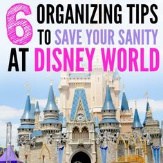 Learn 6 of the best Disney World Tips sure to make your vacation a success. These Disney tips will save your sanity. Find tips for Disney World here that will make this the best vacation. We have the best tips for Disney World to save time and money. Disney Hollywood Studios, Disney Universal Studios, Disney World Tips And Tricks, Disney Tips, Disney 2017, Disney Secrets, Walt Disney World Vacations, Best Vacations, Disney Parks