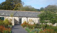 Warricks, Lostwithiel, Cornwall - The Duchy of Cornwall Cottages