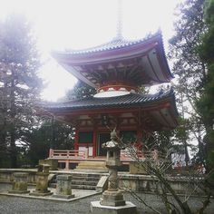 The Typical of Japanese Temple by bennitaslim