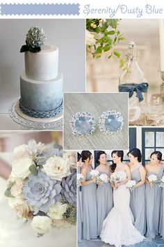 2016 Spring Wedding Color Ideas And Invitations-Part 2 -InvitesWeddings.com