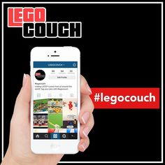 Hey guys! Remember to tag your pics with #legocouch for a chance to feature!  Want a feature?  #legocouch  Tags | #lego #legonews #legobricks #legophotography #photography #legophoto #legoland #legominifigures #legostagram #legogram #legos #legonews #legoart #legomoc #afol #hashtag #instagram #iphone #legocomic # by legocouch