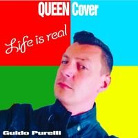 Queen - Life Is Real - Cover by Guido Purelli by Guido Purelli on SoundCloud