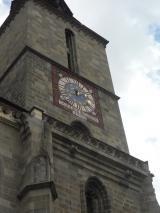 Biserica Neagra, Brasov Romania, Big Ben, Building, Travel, Viajes, Buildings, Destinations, Traveling, Trips