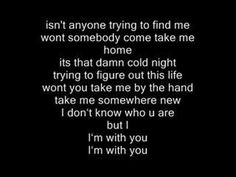 Avril Lavigne - Im with you - YouTube