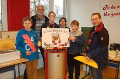 Carl-Friedrich-von-Weizsäcker-Gymnasium: Einblick in das vielfältige Schulleben