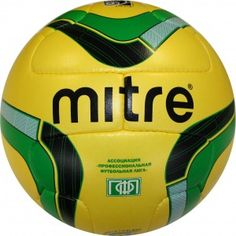 #Mitre become the Official football match ball supplier to the Russia Professional Football League. #Hedstrom