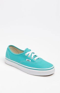 I WANT THESE S BAD ;) <3    Vans 'Authentic' Sneaker (Women)   available at #Nordstrom