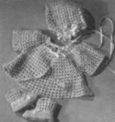 Free Knitting Patterns for Babies : 9 Free Baby Knitting
