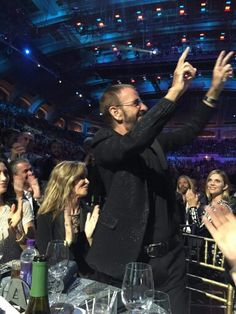 April 18, 2015 Rock and Roll Hall of Fame