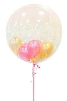 Bubble Gumball Balloon