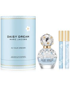 Daisy Dream MARC JACOBS In Your Dreams Gift Set - Perfume - Beauty - Macy's