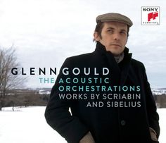 """""""Sonatina for Piano in F-Sharp Minor Op. 67 No. 1: III. Allegro Moderato"""" by Jean Sibelius Glenn Gould added to Liked from Radio playlist on Spotify"""