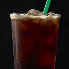 Iced Caffè Americano