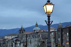 Sant' Agata de Goti vicino Benevento, un gioiello d'arte, cultura e tradizione…