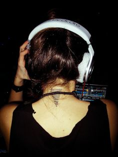 Calu Rivero - DJ OCASIONAL - TERRAZAS!