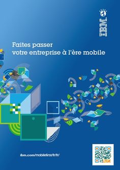IBM MobileFirst : Business in motion