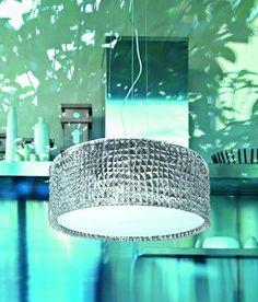 Cocco - hanging lamp | A.V. Mazzega