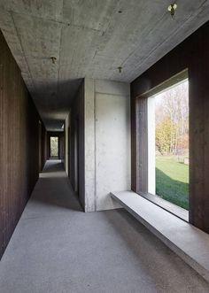 :mlzd, Alexander Jaquemet, Einfamilienhaus, Ipsach