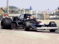 Jacky Ickx, Jarama 1976, Williams FW05