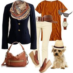 #perfection #autumn outfit #anna7891 #lovely   www.2dayslook.com