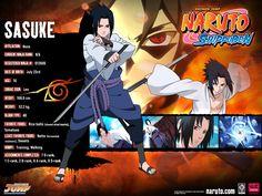 Naruto Shippuden (Sasuke).(1024×768)