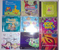 Job Lot of Chidlrenu0027s CDs (Boogie Beebies In The Night Garden Waybuloo)  sc 1 st  Pinterest & In the Night Garden Ninky Nonk Pop Up Play Set Tent In the Night ...