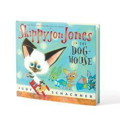My ALL TIME favorite Kitty boy. Holy hot tamales! #SkippyjonJones #KohlsCares $5.00