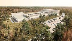 Volkswagen invests million in Northvolt Volkswagen Group, Bmw I8, Investing