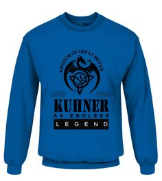 THE LEGEND OF THE KUHNER