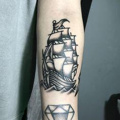 Photo by (pr_sikspna) on Instagram Mens Tattoos, Tattoos For Guys, Instagram, Tattoo Ideas, Male Tattoo, Tattoos For Men, Men Tattoos