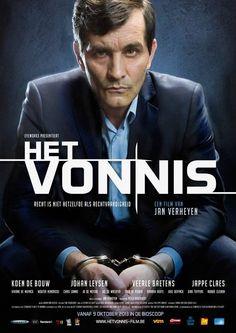 Het Vonnis (2013) The Verdict, Drama, Als de moordenaar van zijn vrouw door een procedurefout wordt vrijgelaten, slaan bij Luc Segers (Koen De Bouw) de stoppen door. Hij neemt het recht in eigen handen, en zal zich daarna meten met de rechtsstaat die hem in de steek heeft gelaten.
