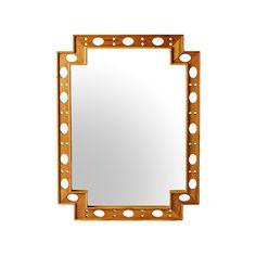 Earl Rectangular Mirror | Wall Decor | Accessories | Selamat Designs | Interior Design Ideas