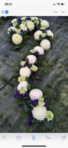 Funeral, Floral Wreath, Gardening, Wreaths, Decor, Xmas, Floral Crown, Decoration, Door Wreaths