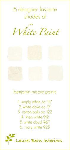 white-paint-trim-colors
