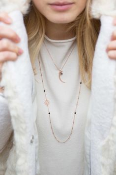 oh jewelry, we love you to the moon and back I NEWONE-SHOP.COM